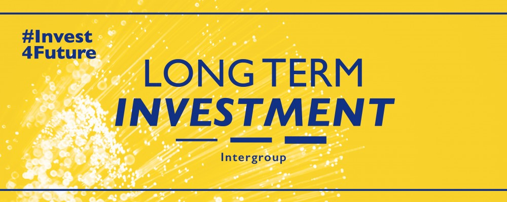 Lon Term Investment : Long term investment intergroup invest future