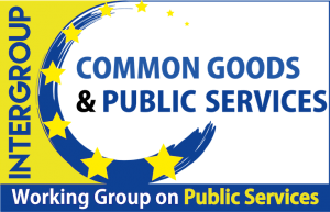 public services intergroup